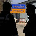 FSB väitel püüdis kolm relvastatud isikut üle piiri Ukrainast Venemaale tungida