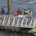 Alaskas põrkas õhus kokku kaks vesilennukit, viis inimest hukkus ja üks kadus
