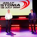 FOTOD JA VIDEO | Rally Estonia allkirjastas WRC promootoriga uue kaheaastase lepingu! Urmo Aava: tahame tekitada traditsiooni