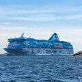Silja Line'i Turu–Stockholmi liini laev Galaxy