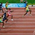 Usain Bolti triumf Pekingis pani küsima: mis asi see veel oli?