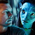 """Publicity photo from the James Cameron film """"Avatar"""""""