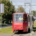 Testsõidud peatselt avataval trammiteel