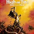 """High On Fire """"Snakes for the Divine"""""""