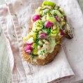 RETSEPTID | Täna hommikul teeme pannkookide asemel võileibu! Aga hoopis põnevamaid ja erilisemaid — on ju ikkagi pühapäev!