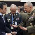 NATO peasekretär avaldas skandaali sattunud kindral Allenile toetust