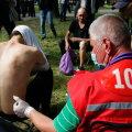 ÜRO eksperdid on saanud teateid 450 vahistatute piinamisjuhtumi kohta Valgevenes