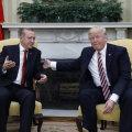 Trump kinkis Erdoğanile Süürias vabad käed: ok, see kõik on sinu. Meile aitab