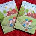 """Maire Forseli raamatu """"Parem kui kaneelisai"""" kaanel on õitsev pärnapuu, rootsikeelsel versioonil aga pihlakas, sest Rootsis pärnaõisi ei korjata."""