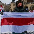 В Минске осуждены изготовители протестной символики