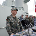 Hiina hoiatas, et Taiwani iseseisvus tähendab sõda