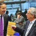 Dijsselbloem ja Juncker