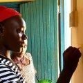 Kaks kanget eestlannat Keenias