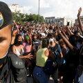 Pühapäevased meeleavaldused Kuubal