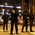 ФОТО: Подозреваемый в нападении в Страсбурге убит полицией при задержании