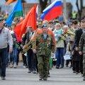 Narva. 9. mai 2015