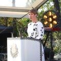 President Kersti Kaljulaid aastapäevakõnes: isegi ühest juhtumist, kus poliitiku tahe ületab õigusriigiga seatud piirangud, võib alata demokraatliku Eesti lõpp