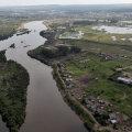 Venemaa Irkutski oblastis maadeltakse taas üleujutustega: evakueeriti 1000 inimest