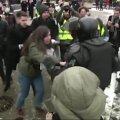 VIDEO | Navalnõi toetajate meeleavaldustest levivad jõhkrad kaadrid, mis Vene meediasse ei jõudnud