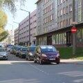 Reedel Tallinnas autojuhti pussitanud mees endal süüd ei näe: mind rünnati