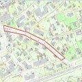 КАРТА | Участок Пярнуского шоссе в Нымме будет частично перекрыт из-за канализационных работ