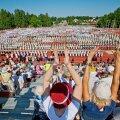 Jõgeva tähistab esimese kohaliku laulupeo 100. aastapäeva rahvakultuurifestivaliga