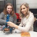 Tallinna Tehnikakõrgkoolis avati robotitehnika õppekava