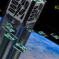 Üks projekt on KickSati satelliidilaevastik. Foto: Ben Bishop, VK2FBRB
