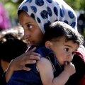 Ka Türgist valitute hulgas on endiselt eelistatud pered, üksnes süürlased või Süüria kodakondsed.