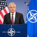 USA kaitseminister kutsus Venemaad hoiduma tegevusest, mida võiks valesti tõlgendada