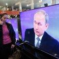 Venemaa föderaalsed telekanalid on suures kahjumis