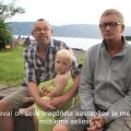 DELFI VIDEO: Vastaskaldal suvitajad: hea, et me Utøyas juhtunut ei näinud