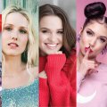 Kes on nende kaunite naiste lemmikjuuksurid?