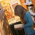 Krista Kaer: mõned noored eesti autorid kirjutavad juba inglise keeles