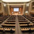 ÜRO inimõiguste nõukokku pääsesid Venemaa ja Hiina, Saudi Araabia jäi seekord välja