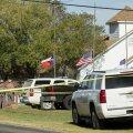 Texase kirikutulistamise kahtlusalune Devin Patrick Kelley oli sõjakohtus karistatud naise ja lapse ründamise eest