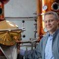 Liviko juhi Janek Kalvi sõnul on aktsiisilangetus oma eesmärki täitnud.