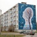 Tallinna supergraafika. Tänavakunstist on saanud linnaruumi osa
