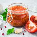 Kas oled proovinud tomatitest moosi teha?