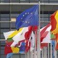 Arvamused: Nobeli preemia on moraalne julgustus võlakriisis Euroopale