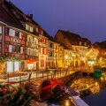 Prantsusmaa, Colmar