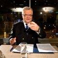 Старейшины Таллинна заступились за Сависаара: он обязательно должен продолжить работу на посту мэра