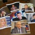 ВИДЕО DELFI: Знают ли русские избиратели политиков, которые намерены представлять их интересы
