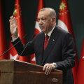 Türgi president Erdoğan nõudis Armeenia lahkumist Mägi-Karabahhist
