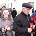 """DELFI NARVAS: """"Tuhanded venelased loodavad, et kodumaa hakkab neile rohkem tähelepanu pöörama"""""""