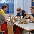 Sotsiaalne ettevõtlus toob lahendused ühiskondlikele kitsaskohtadele