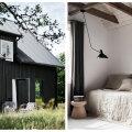 FOTOD   Moodsalt minimalistlikuks kujundatud saja-aastane maamaja
