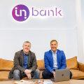 Прибыль Inbank за первое полугодие составила 2,7 млн евро