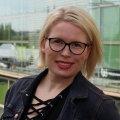 Terhi Pääskylä-Malmström: sokisarkasmiga vaenu õhutamise vastu