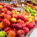 Польские яблоки в несколько раз дешевле эстонских, но зато напичканы химикатами